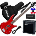 IBANEZ IJSR190U BASS JUMPSTART RED ����� ����������� ���-���������