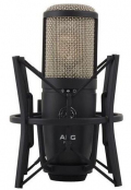 AKG P420 конденсаторный студийный микрофон